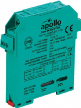 XP95 Din Rail Zone Monitor 55000-812 APO